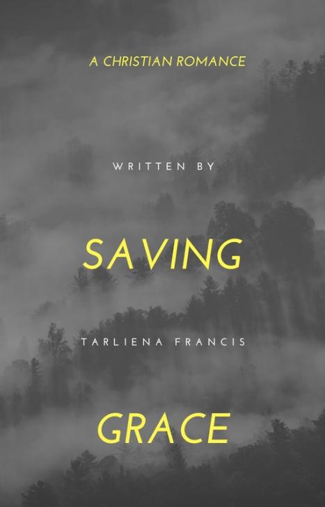 Cover Saving Grace