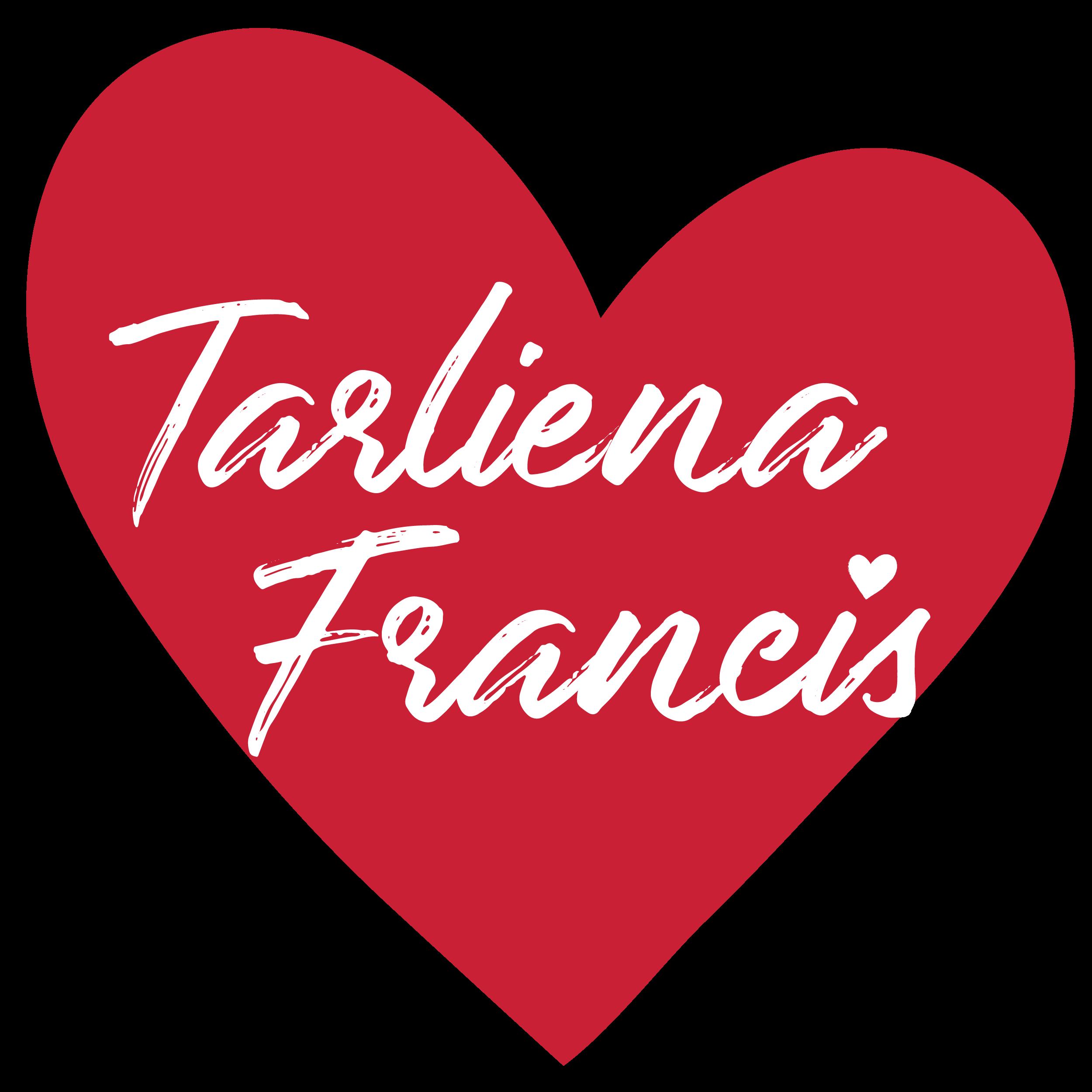 Tarliena Francis